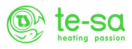 Tesa Heating Passion 1