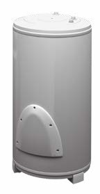 Akumulacioni bojler CD1 Ariston - CD1 180 H - 177 l - 1,5 m2 - 7 bar - 67 W - 70 °C - 65 kg